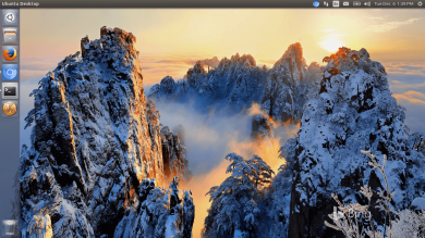Bing wallpapers for linux
