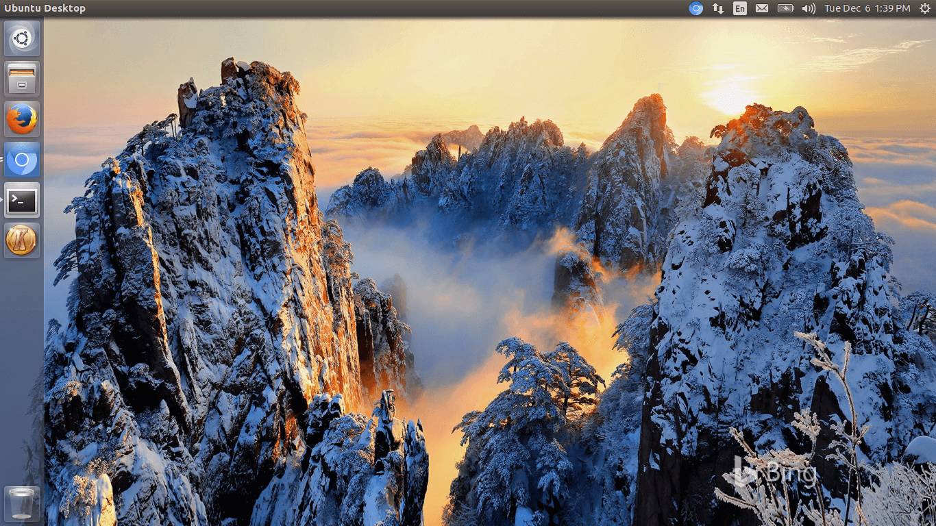 how to set desktop wallpaper on google chrome