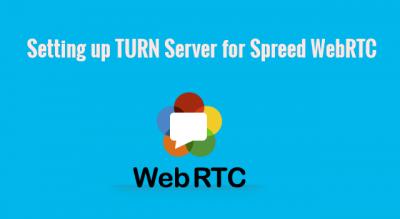 coturn TURN server