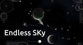 endless sky game