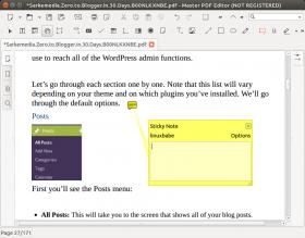 master pdf editor ubuntu