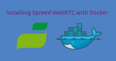 spreed webrtc docker