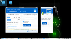 install teamviewer on opensuse leap 42.2