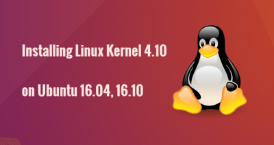 ubuntu install linux kernel 4.10
