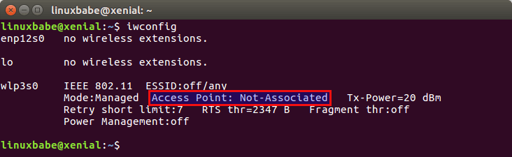 Using WPA_Supplicant to Connect to WPA2 Wi-fi from Terminal