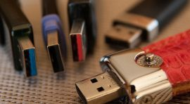 encrypt usb drive with veracrypt