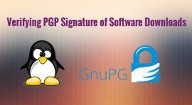 pgp signature