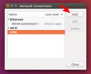 Up a pppoe connection in ubuntu via command line - ubuntu sharing