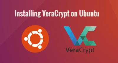 veracrypt ubuntu ppa