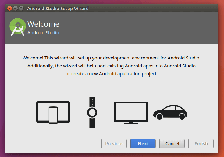 2 Ways to Install Android Studio in Ubuntu 16 04 and Ubuntu 17 10