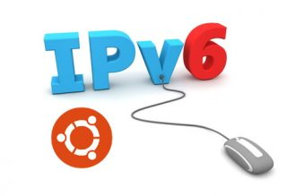 how to disable ipv6 on ubuntu
