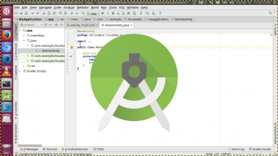 install android studio on ubuntu