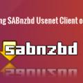 sabnzbd ubuntu 16.04 install