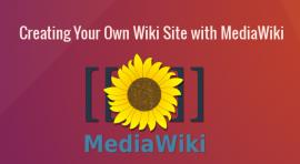 how to install mediawiki on ubuntu 16.04 lts