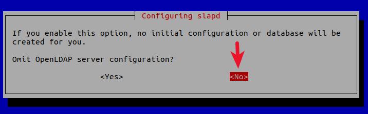 openldap ubuntu