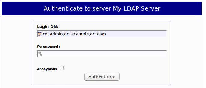 How to Install and Configure OpenLDAP Server on Ubuntu 16 04