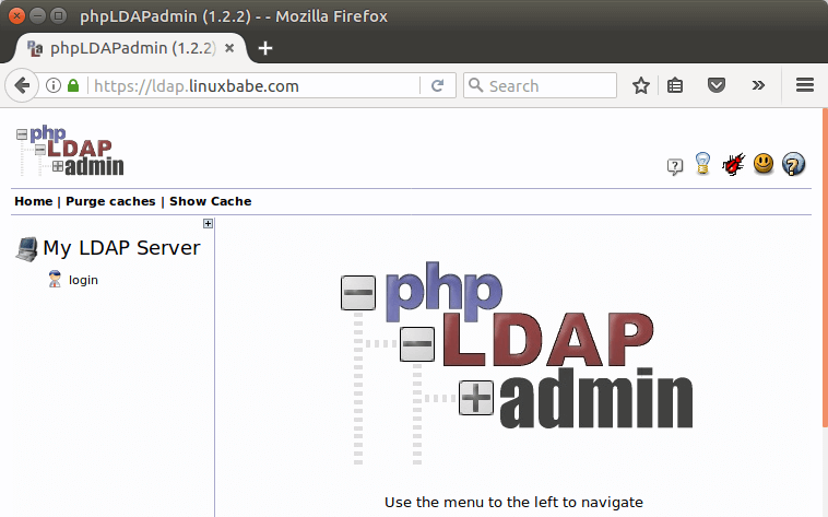 How to Install and Configure OpenLDAP Server on Ubuntu 16 04