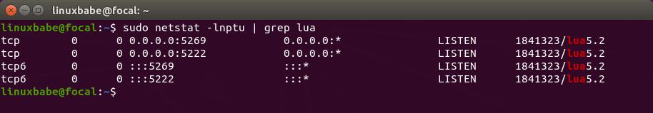 prosody xmpp ports ubuntu 20.04
