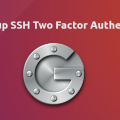 ssh two factor authentication ubuntu
