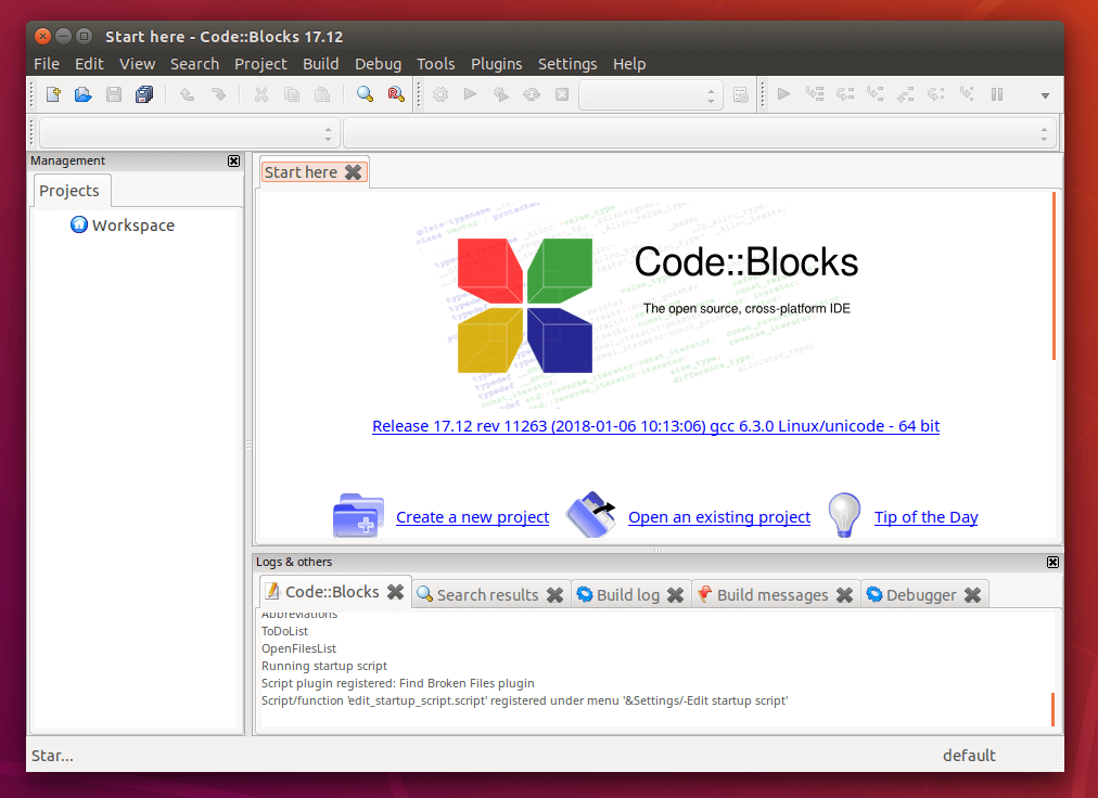 ubuntu-code-blocks-setup-17-12