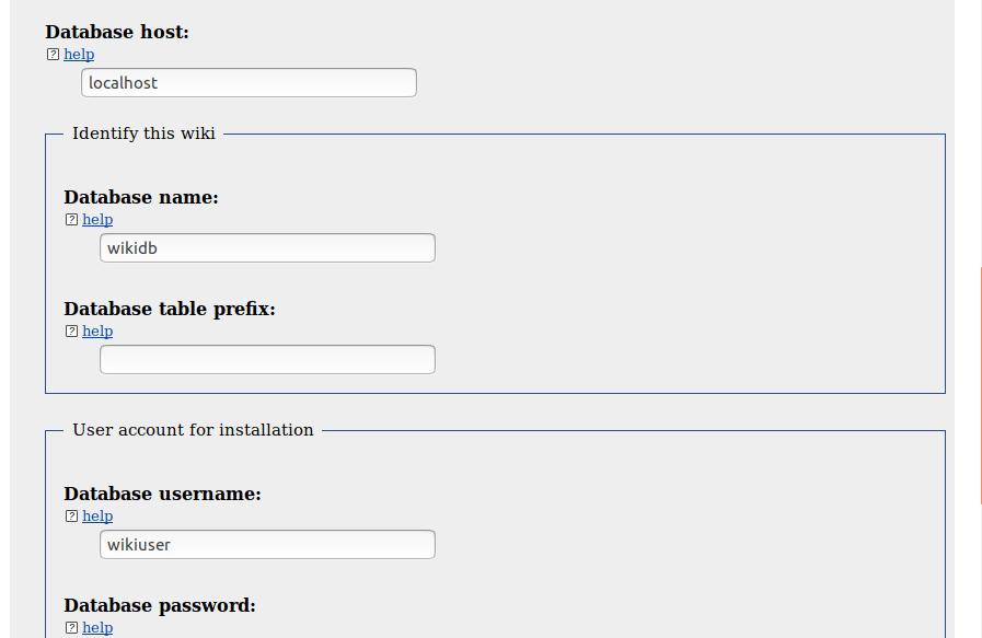ubuntu mediawiki