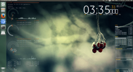install conky manager ubuntu