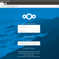 nextcloud debian 9 install with lamp