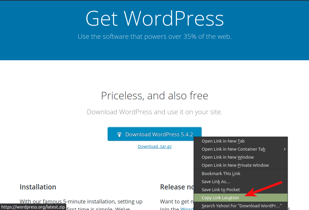 install-wordpress-on-ubuntu-20.04