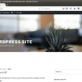 install wordpress ubuntu 17.10 LAMP