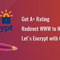 letsencrypt ubuntu apache
