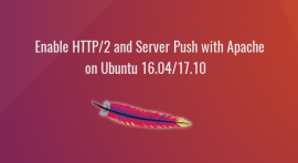 ubuntu apache http2 server push