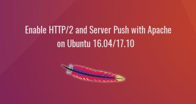 ubuntu apache http2 server push