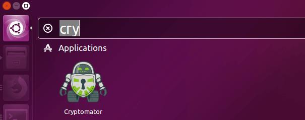 cryptomator dropbox