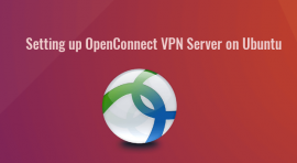 openconnect ubuntu