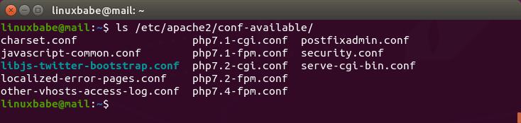 run-multiple-php-versions-ubuntu-server