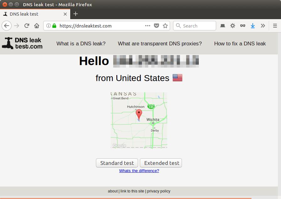 shadowsocks-libev ubuntu install
