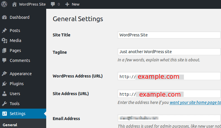 wordpress-redirct-www-non-www