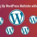 wordpress multisite with apache ubuntu