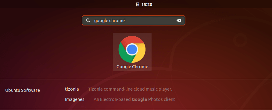 how to install google chrome browser in ubuntu 18.04