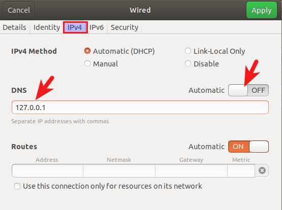 How to Protect Your DNS Privacy on Ubuntu 18 04 with DNS over TLS