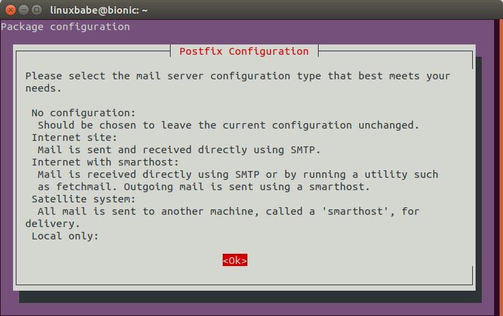 install rss2email ubuntu