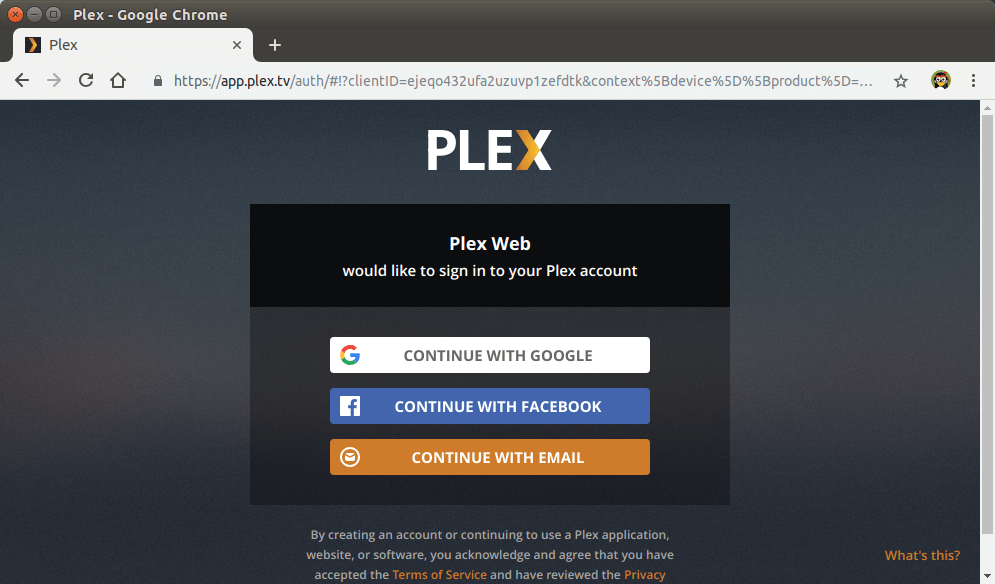 How to Install Plex Media Server on Ubuntu 18 04 LTS Server