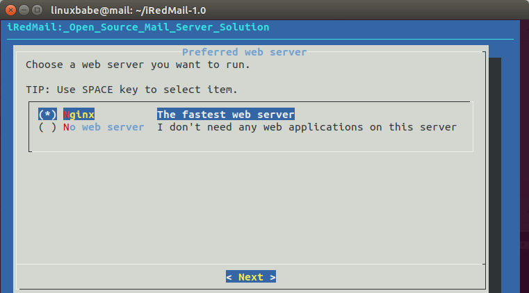 iredmail-1.0-nginx-web-server