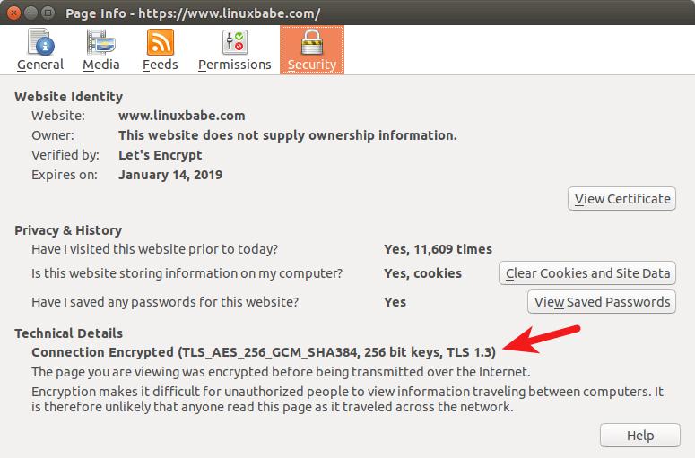 nginx tls 1.3 ubuntu 16.04