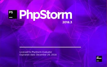 phpstorm php ide ubuntu 18.04
