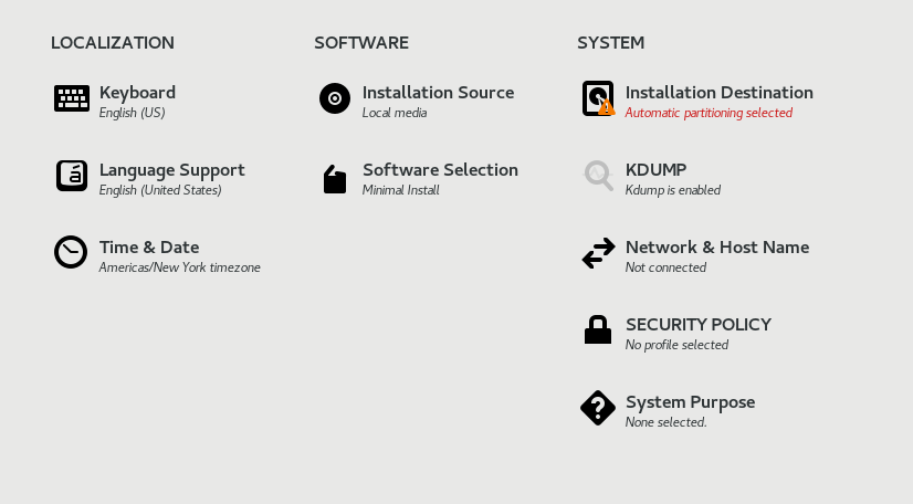 How to Download and Install RHEL8 For Free (Red Hat