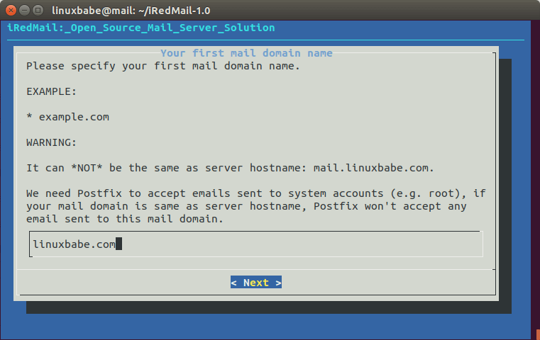 set-up-mail-server-on-ubuntu-18.04