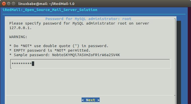 ubuntu-18.04-mail-server