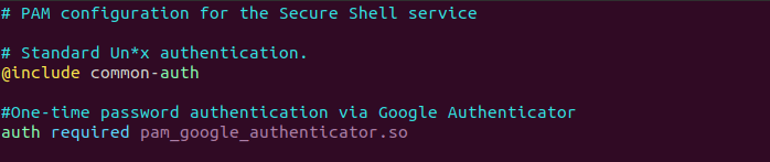 auth-required-pam_google_authenticator