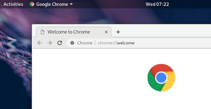 2 Ways to Install Google Chrome on Fedora 29 Workstation - LinuxBabe